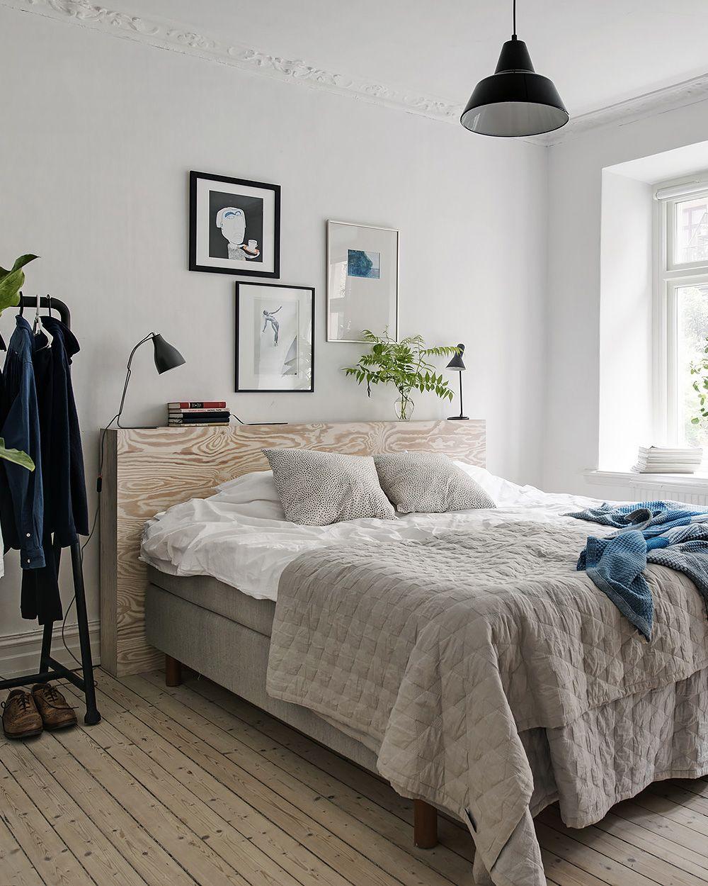 Comment Fabriquer Sa Tete De Lit une décoration rétro vintage | diy tete de lit, chambre diy