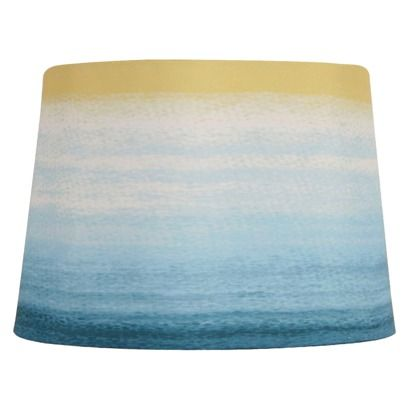 1999 online price threshold lamp shade ombre pattern printed 1999 online price threshold lamp shade ombre pattern printed bluemedium 90 aloadofball Image collections