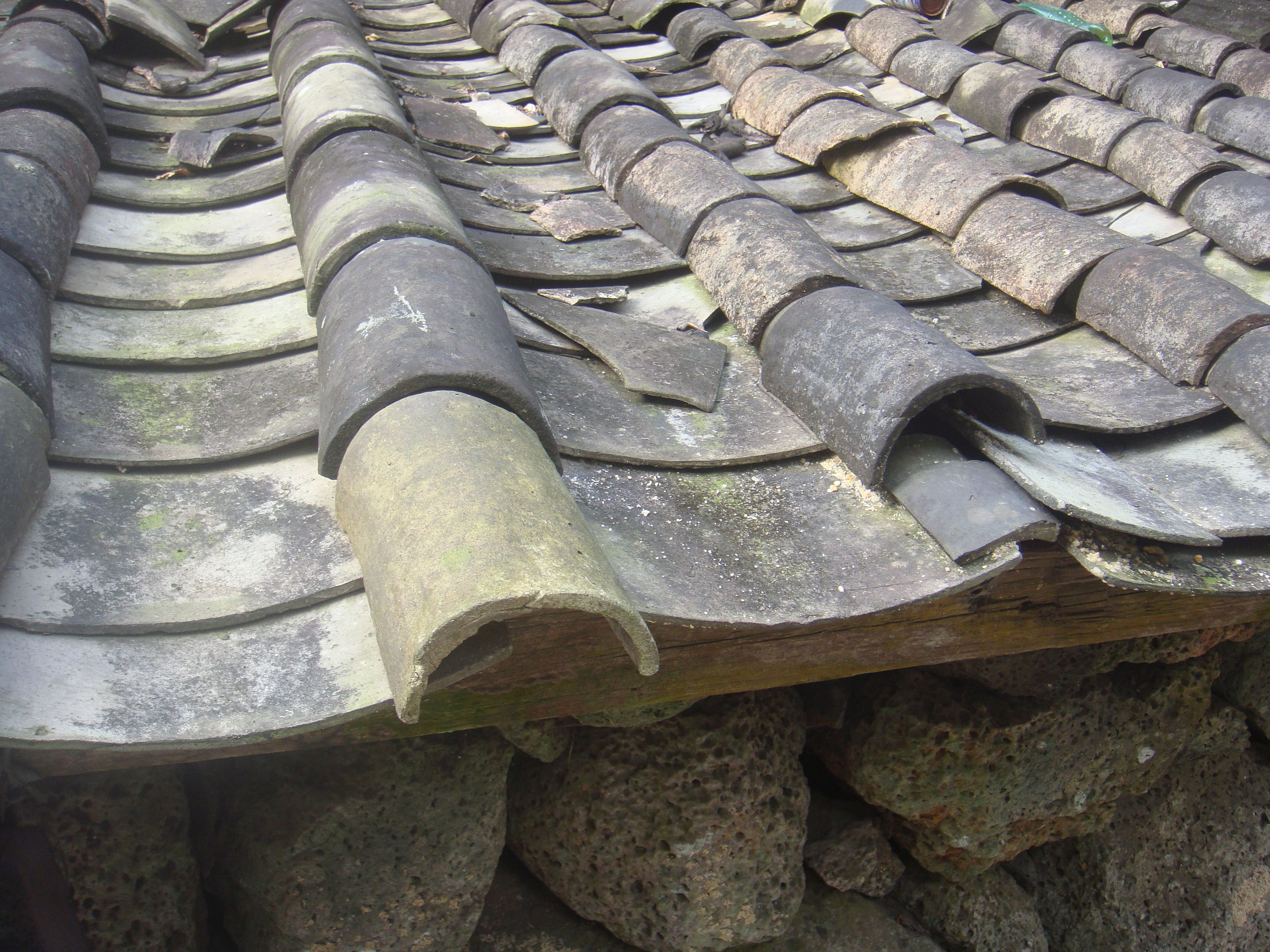 Roof Tiles Wikipedia 41518893 Top Ten Reasons For Choosing French