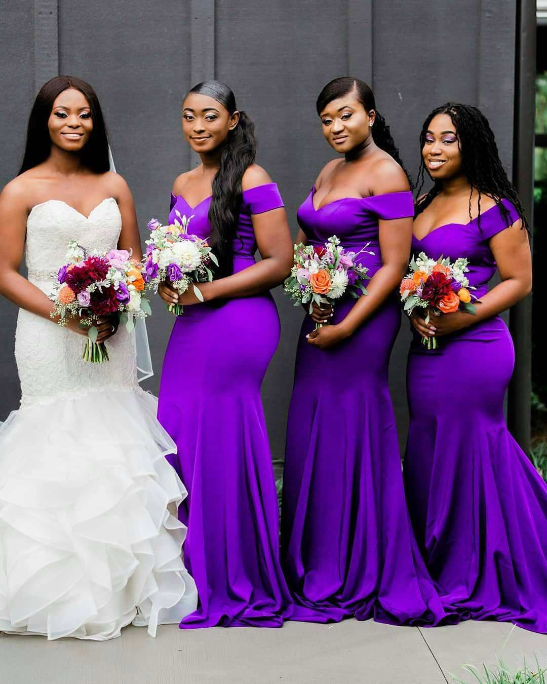 Aso Ebi Styles Check Out Latest Wedding Style Ideas Fashion And