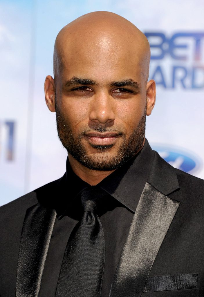 e112e4a37716 Boris Kodjoe Photos Photos - BET Awards  11 - Arrivals - Zimbio