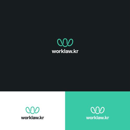 worklaw.kr - Create the identity of a dynamic international employment law firm!