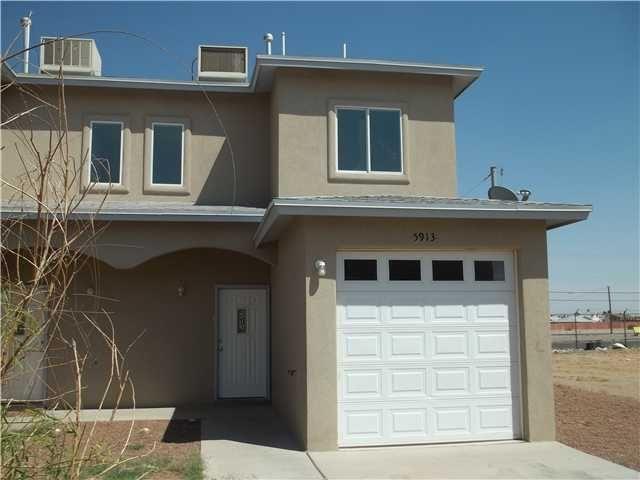 5913 Cielo De Oro B El Paso Tx 79924 Homes Com Renting A House Condos For Rent House Styles