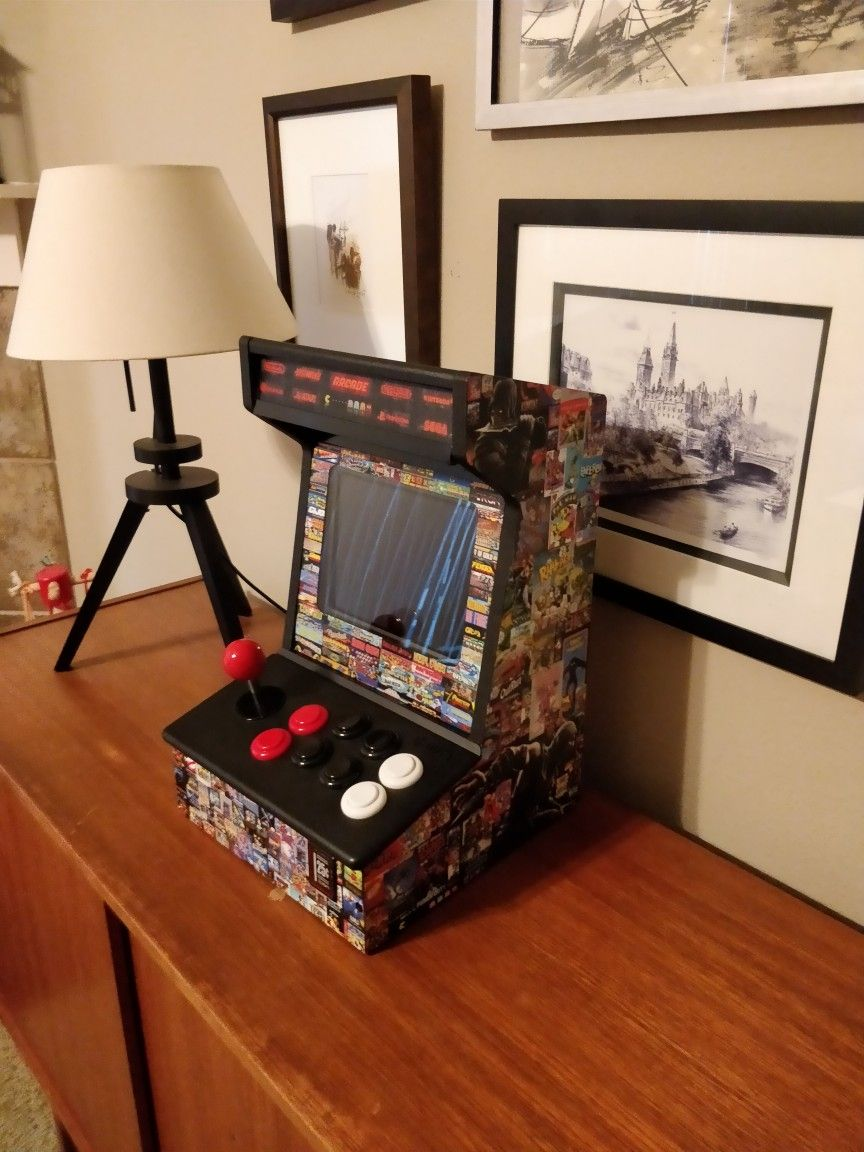 Pin by Braintapper Knowledge Solution on iCade Mods