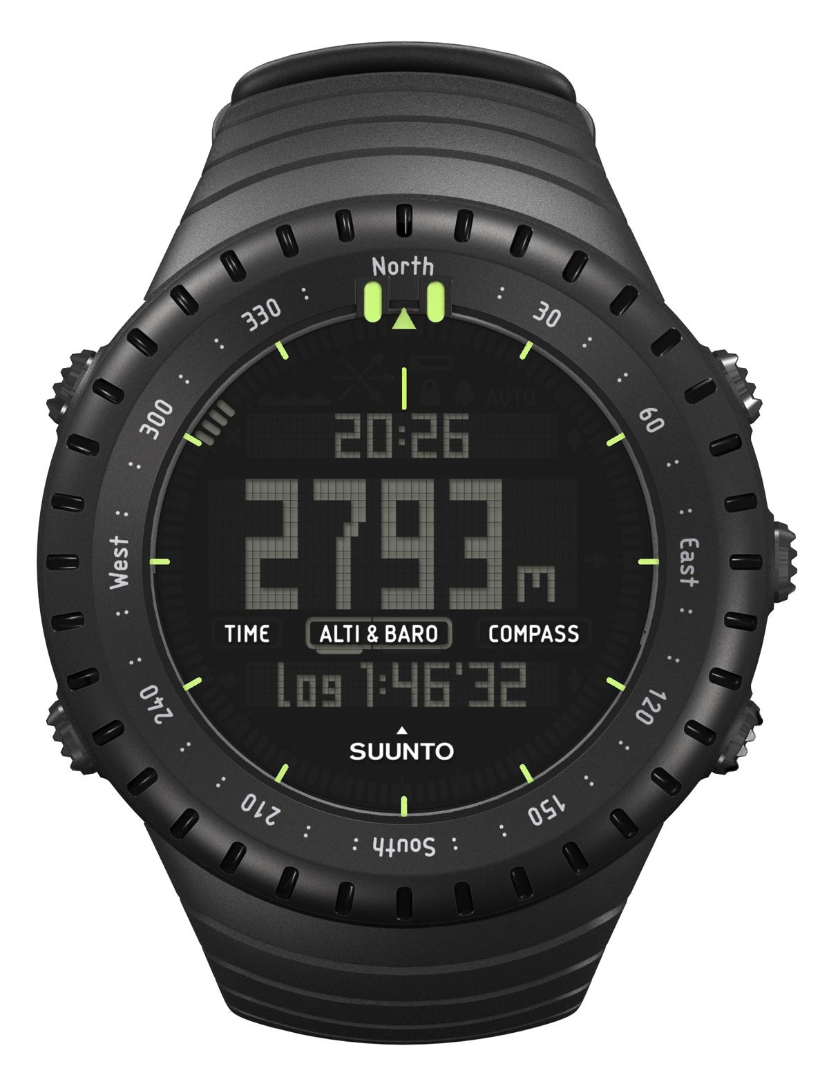 Suunto Core Watch gonna get me one of these Sportuhr