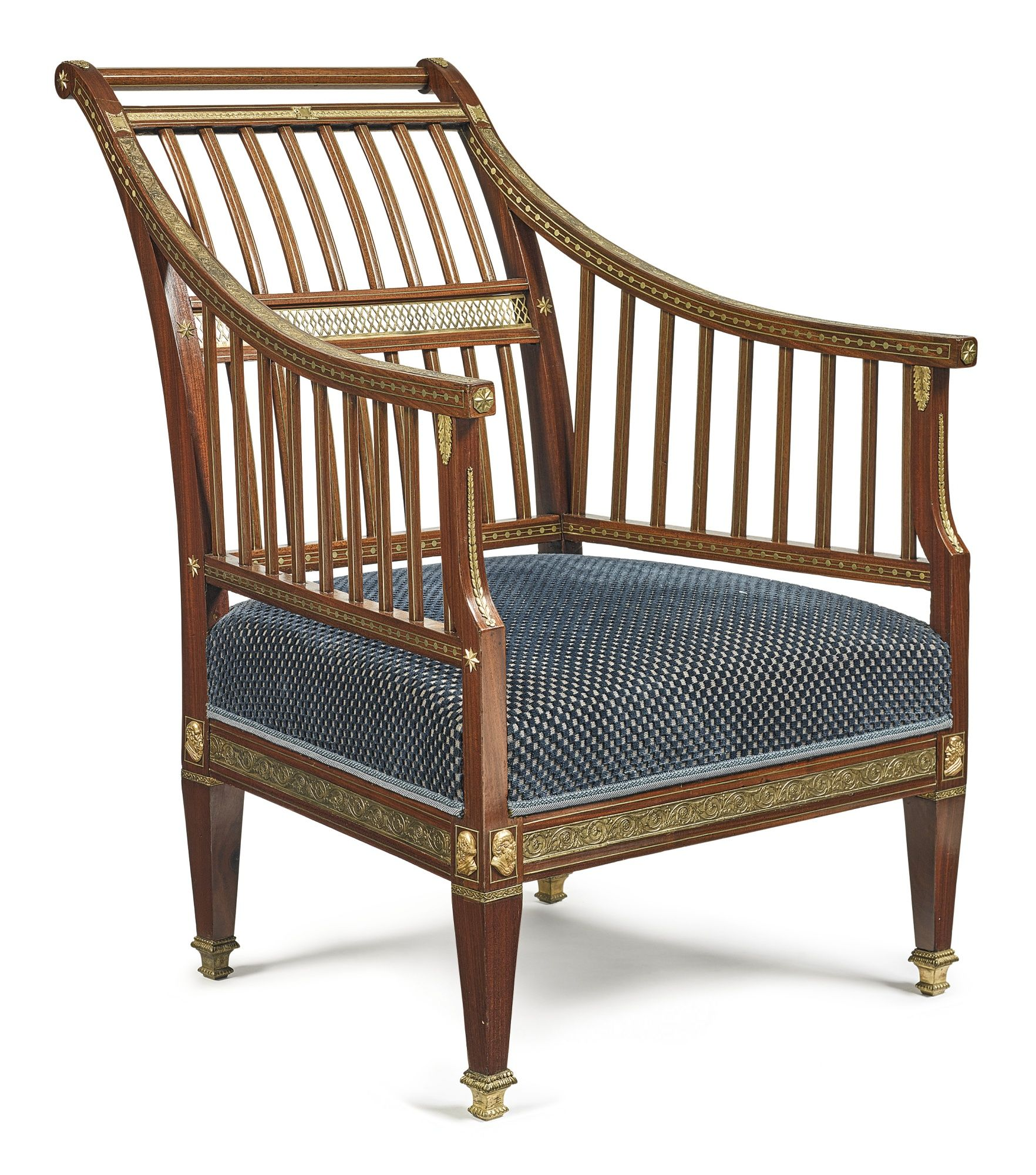 Authentic egyptian furniture - Vintage Furniture