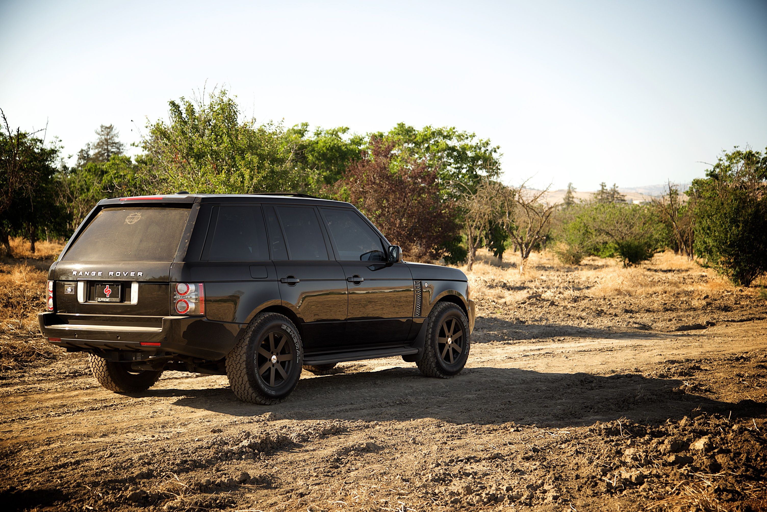 2010 l322 facelift full size range rover 2 lift on 33 tires 4x4 pinterest range rovers. Black Bedroom Furniture Sets. Home Design Ideas