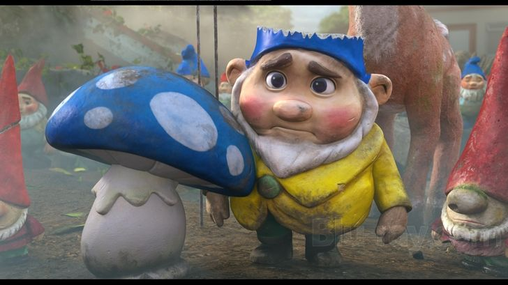 benny gnomeo and juliet dots what i like pinterest dots