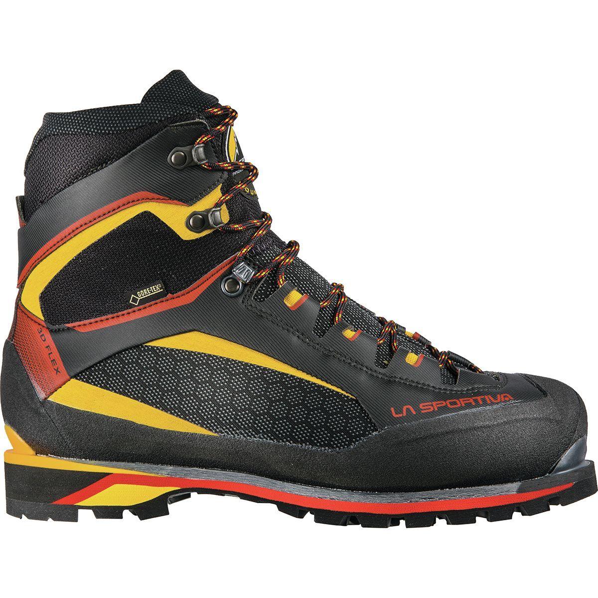 Photo of Trango Tower Extreme GTX Mountaineering Boot – Men's