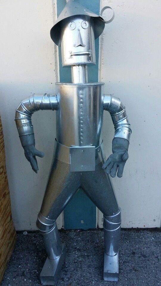 sheet metal tin man at heating supply in san carlos california gas