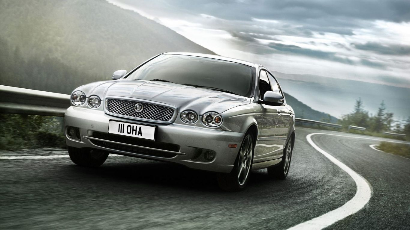 Jaguar X Type 1920 215 1080 Wallpapers Download Desktop