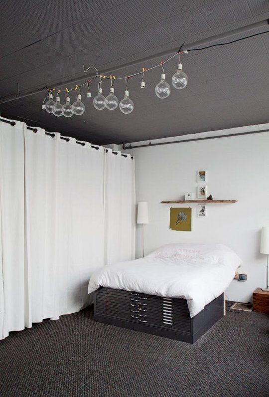 Beau Not Your Momu0027s Underbed Storage: 10 Creative Ways To Make More Space In Your  Bedroom | Apartment Therapy