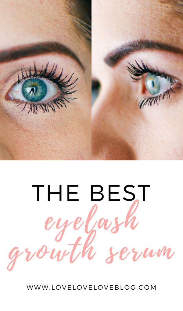 The 30 Eyelash Enhancer Serum You Need To Try Now Mom Fashions