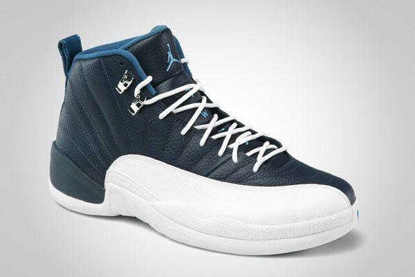 aef5d60a1161 Air Jordan 12--hardest foot wear out !!