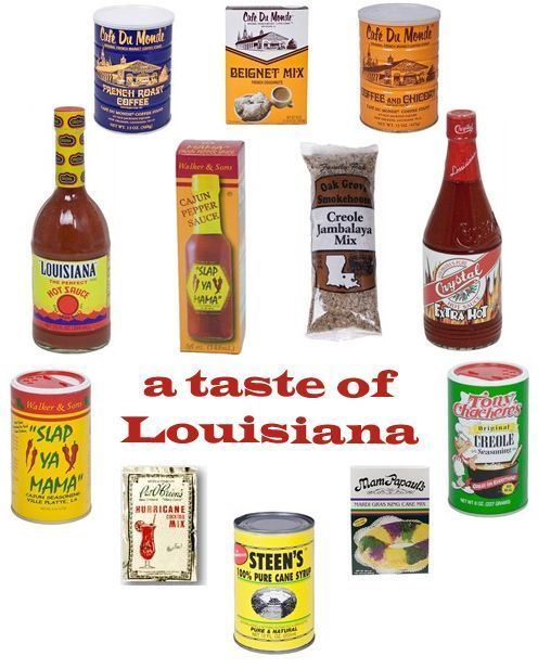Authentic Cajun and Creole Foods #louisianafood To create a true Louisiana experience, you have to incorporate Cajun or Creole food. So Mardi Gras Outlet has expanding our selecti... #cajunandcreolerecipes Authentic Cajun and Creole Foods #louisianafood To create a true Louisiana experience, you have to incorporate Cajun or Creole food. So Mardi Gras Outlet has expanding our selecti... #cajunandcreolerecipes