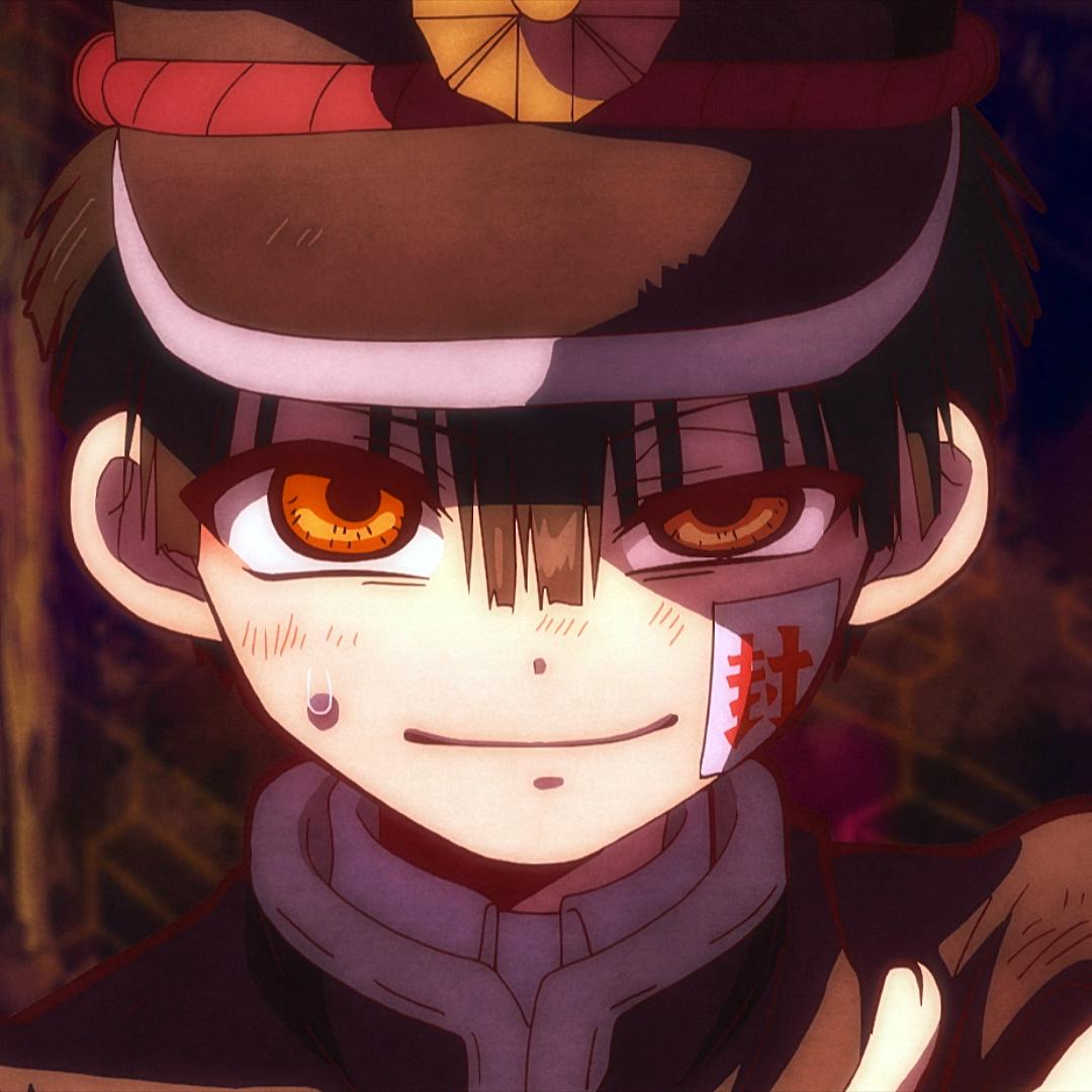 Jibaku Shounen Hanako Kun In 2020 Anime Cute Anime Boy Aesthetic Anime