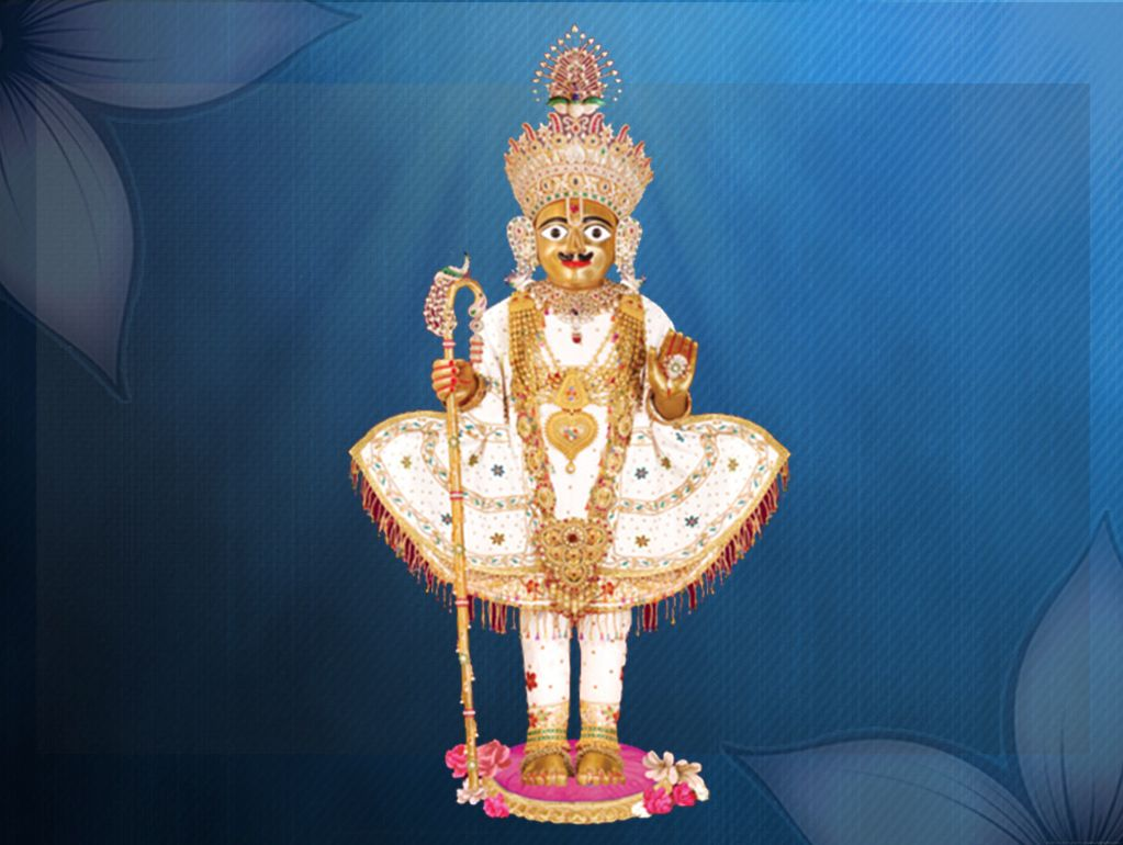 Hindu God Hd Wallpapers 1080p Shree Swaminarayan Mandir Vadtal Adorable Wallpapers In