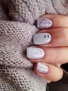 25 eye catching nail polish trends this season hair beauty