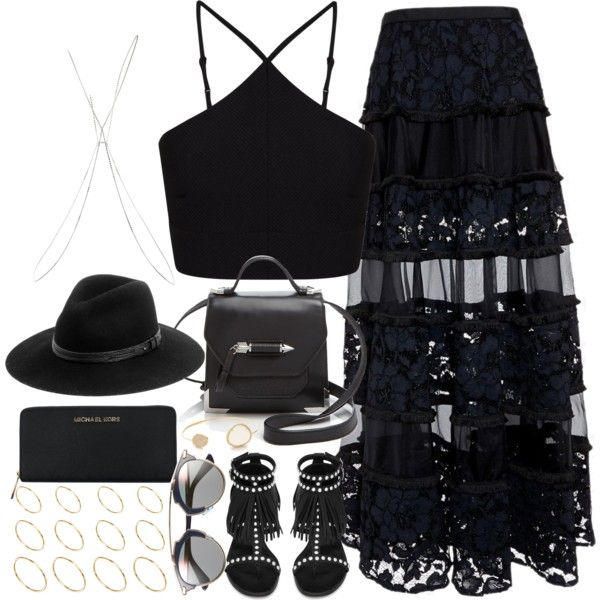 Untitled#3006 by fashionnfacts on Polyvore featuring Miss Selfridge, Alexis, Yves Saint Laurent, Mackage, Michael Kors, Topshop, ASOS, rag & bone and Christian Dior