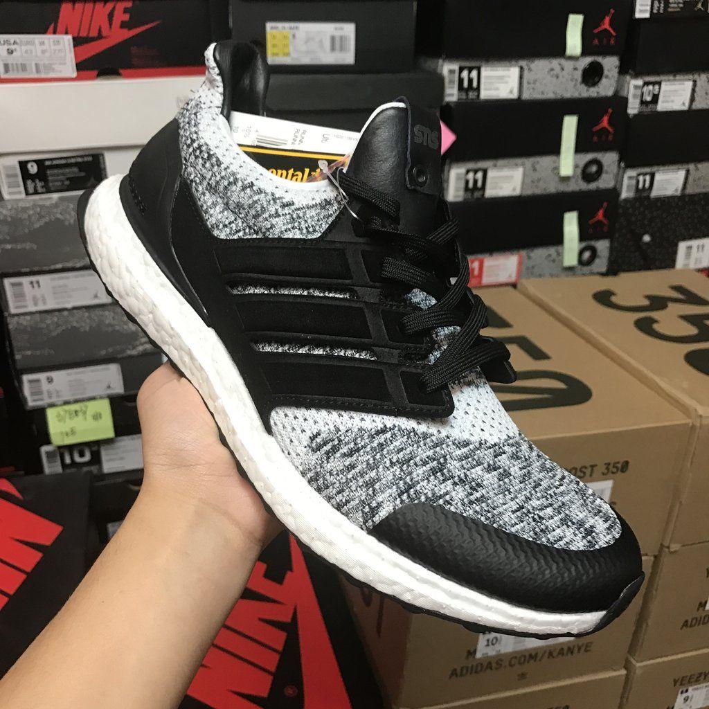 Adidas ultra impulso sns x status sociale by2911 scarpe pinterest