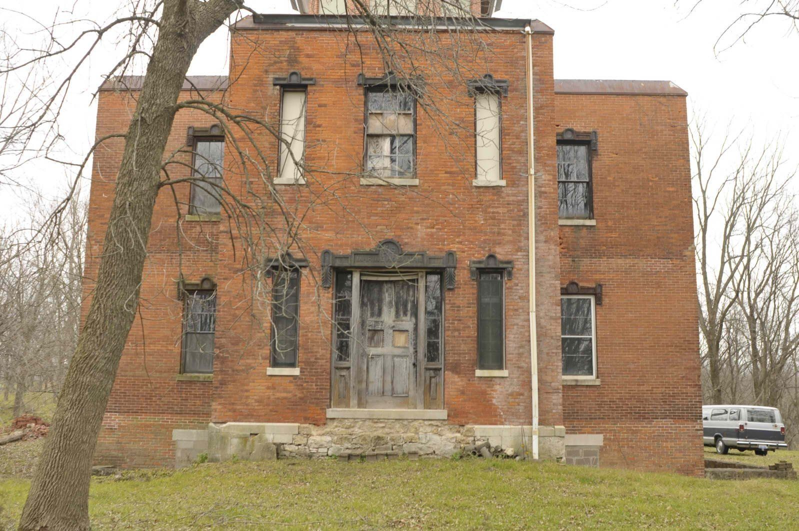 Diy Historic Abandoned Homes For Sale Creepy Old Houses