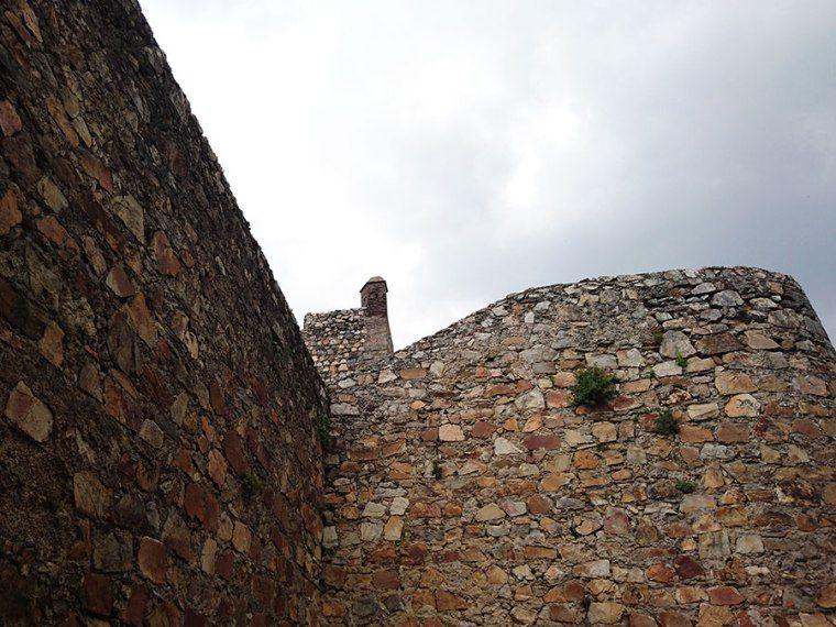 Castelo de Marvão, Alentejo, Portugal | Saudades de Portugal