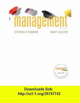 Management With Rolls Access Code Value Pack (includes Self-Assessment Library (CD-ROM) and OneKey Student Access Kit) (9780136053514) Stephen P. Robbins, Mary Coulter , ISBN-10: 0136053513  , ISBN-13: 978-0136053514 ,  , tutorials , pdf , ebook , torrent , downloads , rapidshare , filesonic , hotfile , megaupload , fileserve