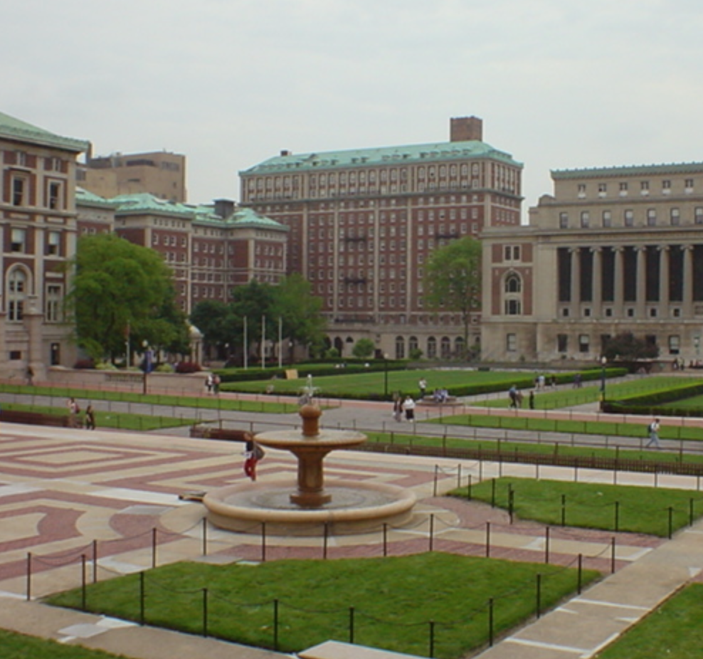 Admissions | Columbia University in the City of New York