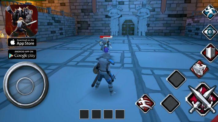 10 Game RPG Online Android Terbaik, Wajib Kamu Coba