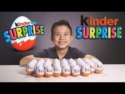 EvanTubeHD Pro KINDER SURPRISE EGGS! Let's Crack 'Em Open! - http://timechambermarketing.com/uncategorized/evantubehd-pro-kinder-surprise-eggs-lets-crack-em-open/