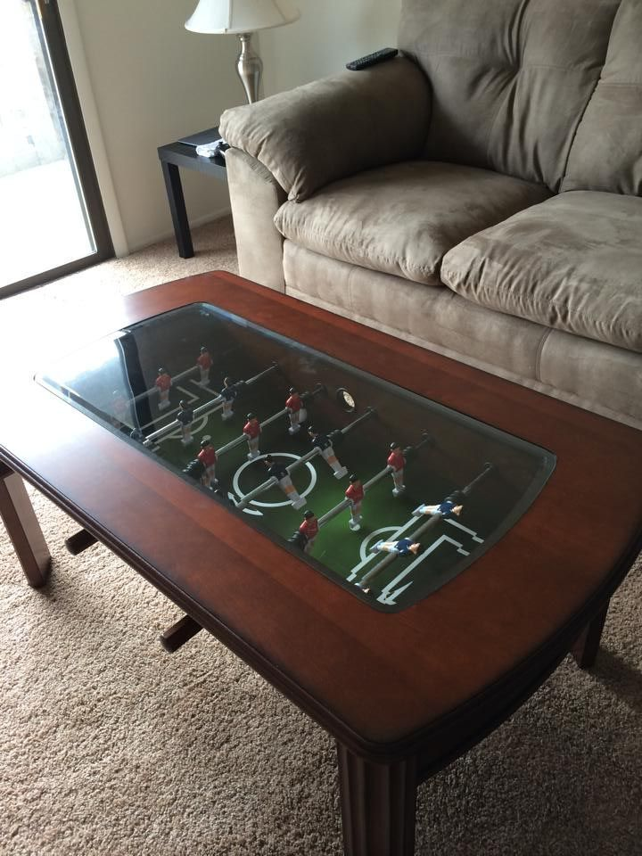 Foosball Coffee Table Costco Coffee Tables Pinterest Costco - Foosball coffee table with stools