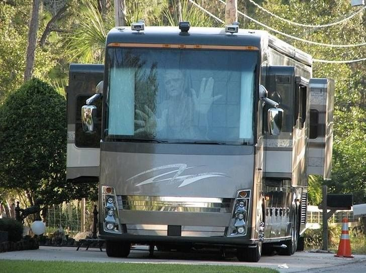 This is genius! How soon do you start decorating your RV for ...