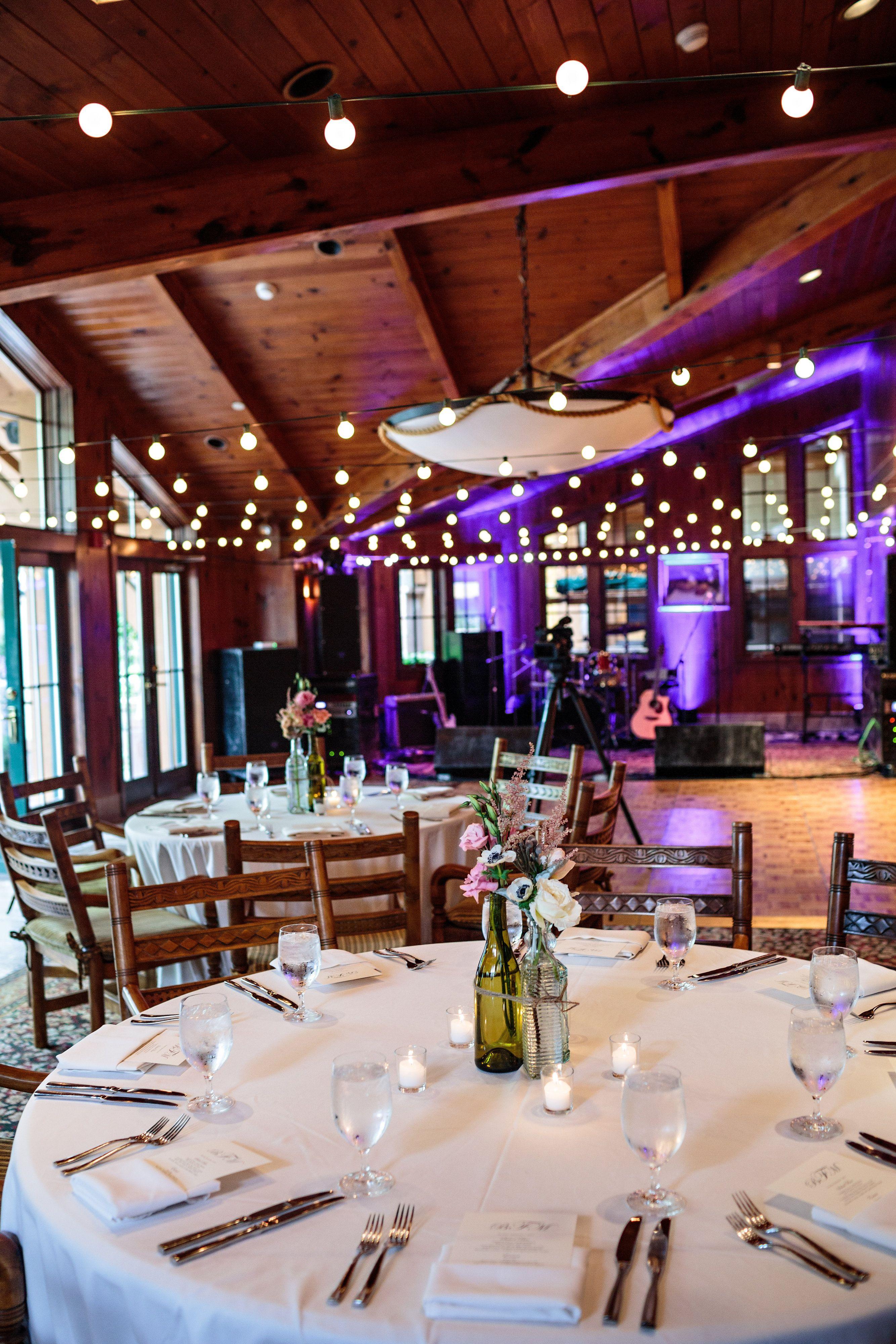 Beautiful Vail Mountain Wedding at the Cucina at The Lodge