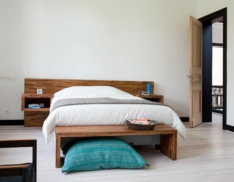 cabeceros de cama originales - Buscar con Google | Home - bedroom ...