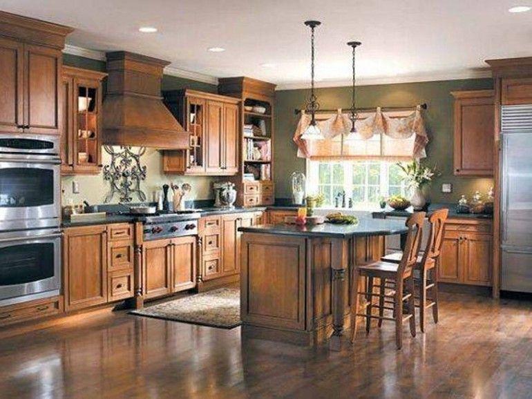 Tuscan Themed Kitchen Style Tuscan Kitchen Kitchen Style Italian Interior Design