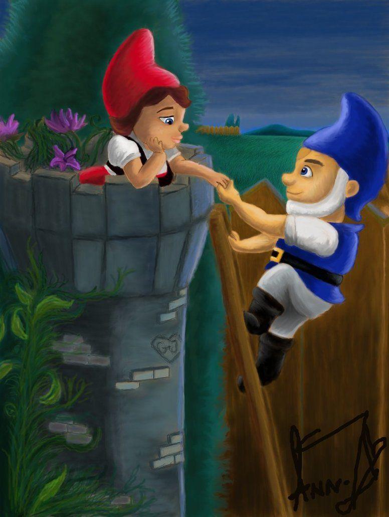Gnomeo and Juliet | Cartoons I Love | Pinterest | Movie ...