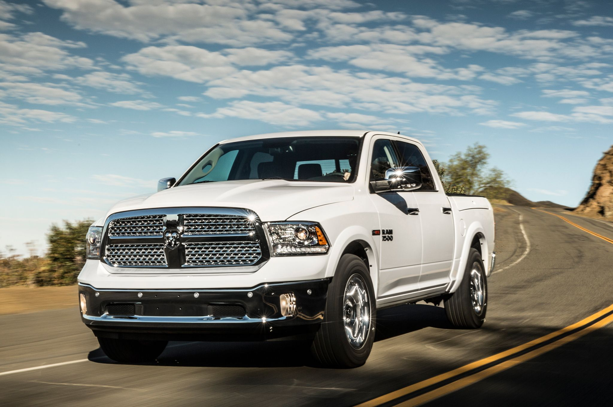 Ram S Turbodiesel Engine Makes Ward S 10 Best Engines List Ram Cars Dodge Ram Ram 1500