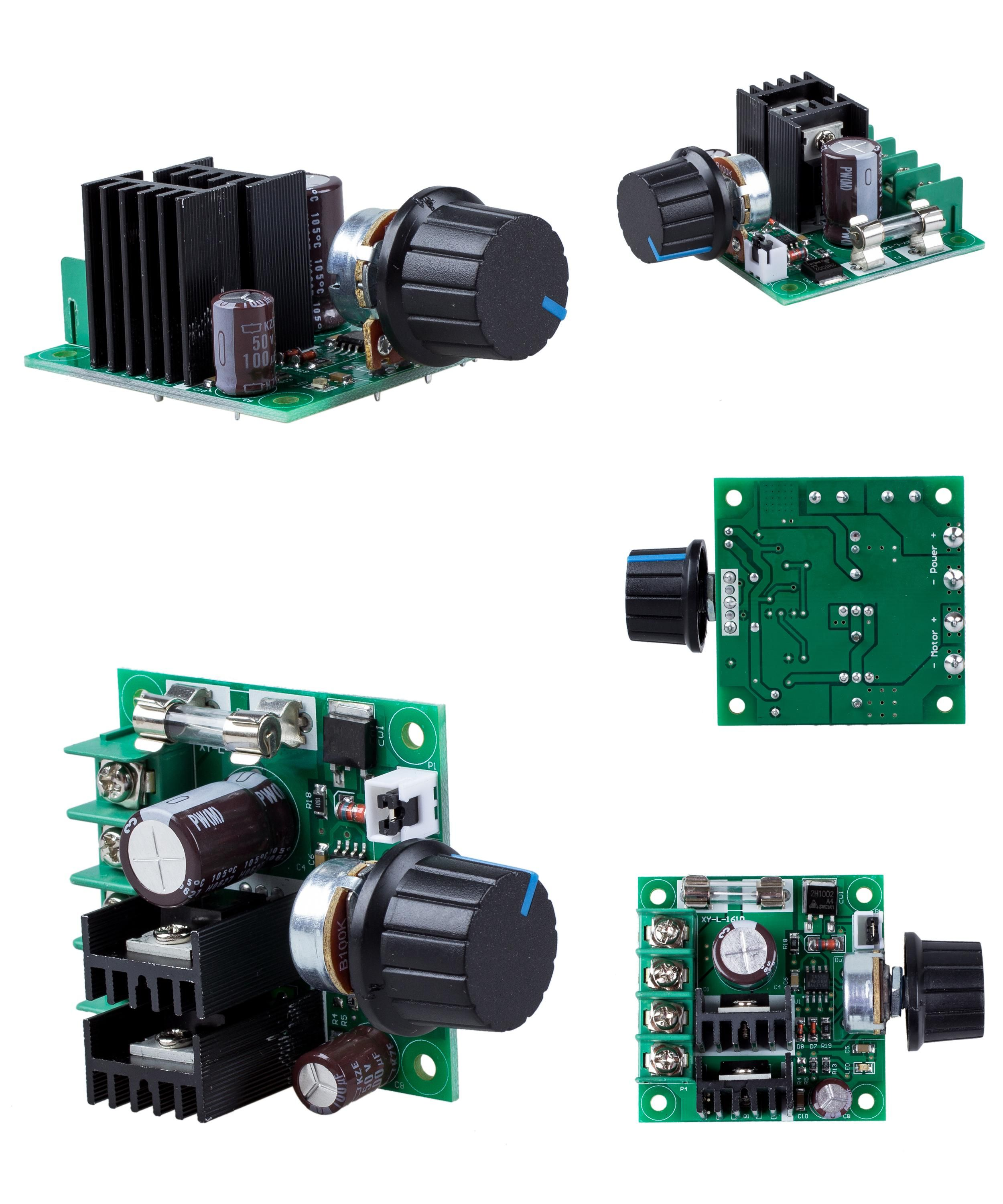 Visit To Buy Jfbl Hot 12v 40v 10a Pwm Dc Motor Speed Controller Circuit With Explanation Electronic