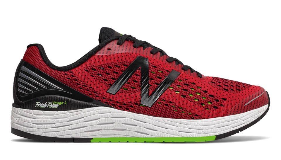 New Balance Fresh Foam Vongo V2 Modesens New Balance Fresh Foam Road Running Shoes Running Shoes For Men