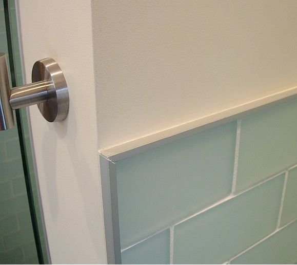 Bathroom Tile Tile Edge Tile Bathroom Bathroom Wall Tile