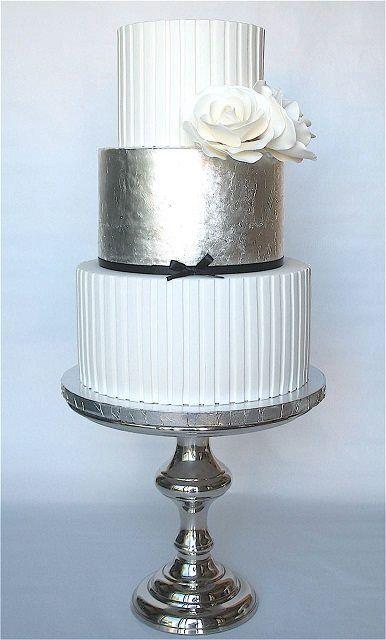 Bolo de Casamento / Wedding Cake