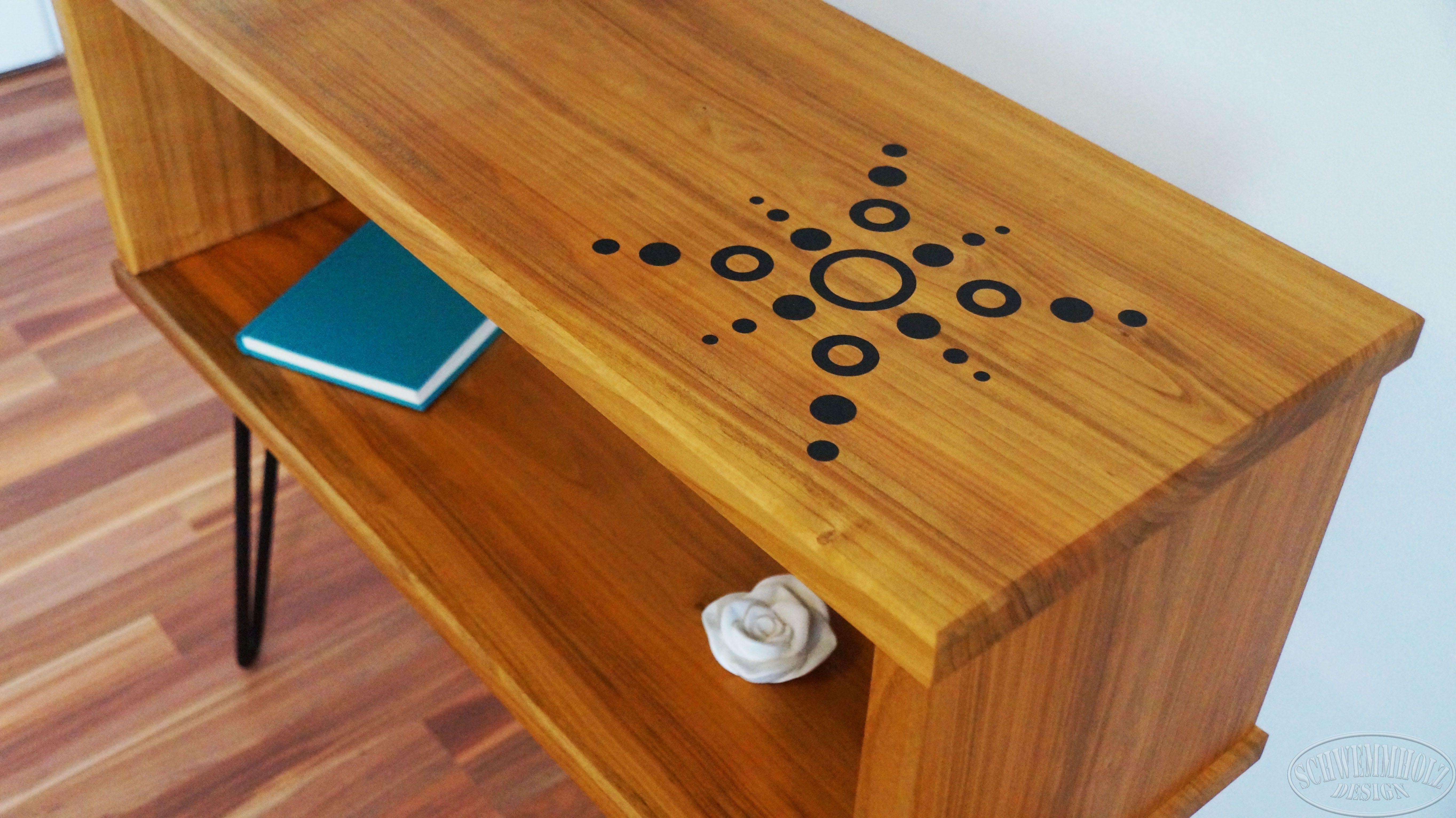 Wohnbereich Esstisch Dinnertable Design Tisch Salontisch Couchtisch