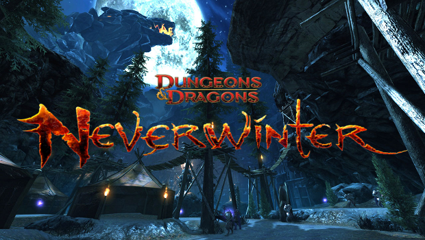Free to Play Neverwinter Dungeons & Dragons on PS4