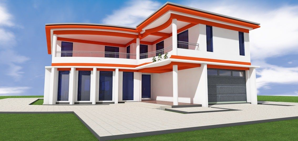 3 Bedroom Mansion House Plan Muthurwa Com In 2020 House Layout Plans Bungalow House Design Mansions Homes