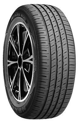 4 Nexen N Fera Ru5 Tires 235 60r17 103v 235 60 17 2356017 R17 Sl With Images Tires For Sale