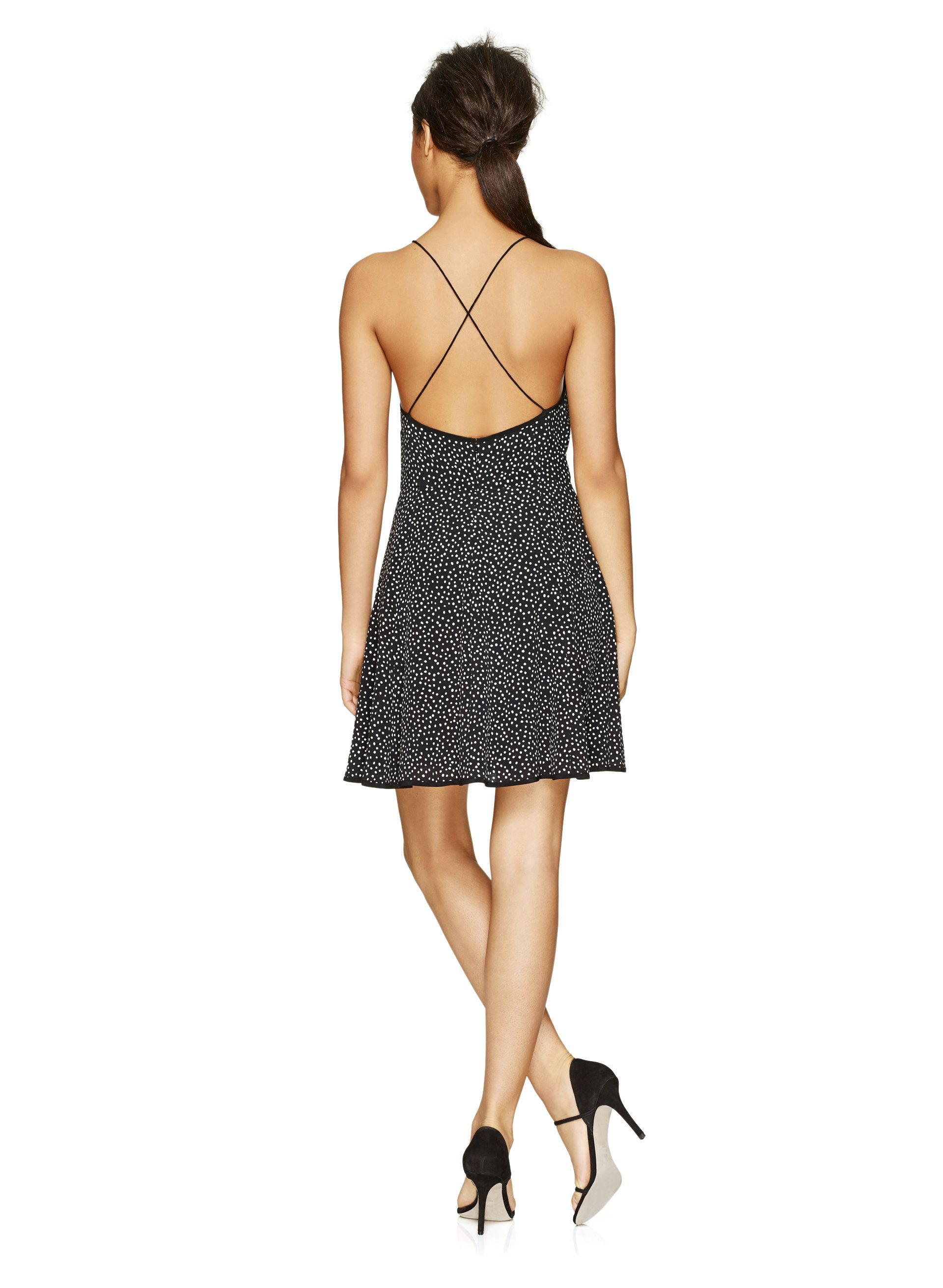criss cross..summer dressing…bressan dress