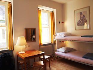vienna hostel right near schonnbrunn