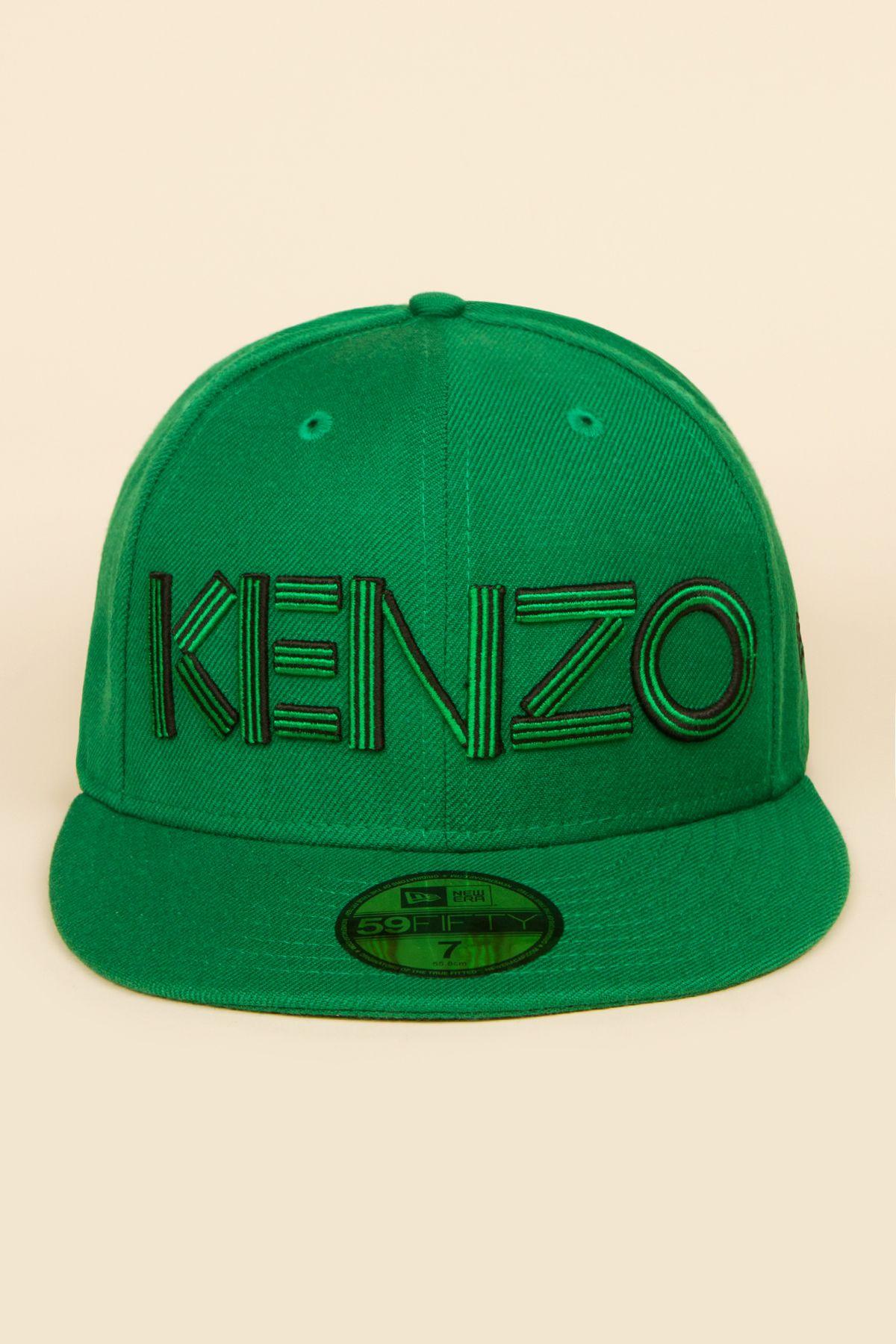 Kenzo x New Era  131b3dfa530
