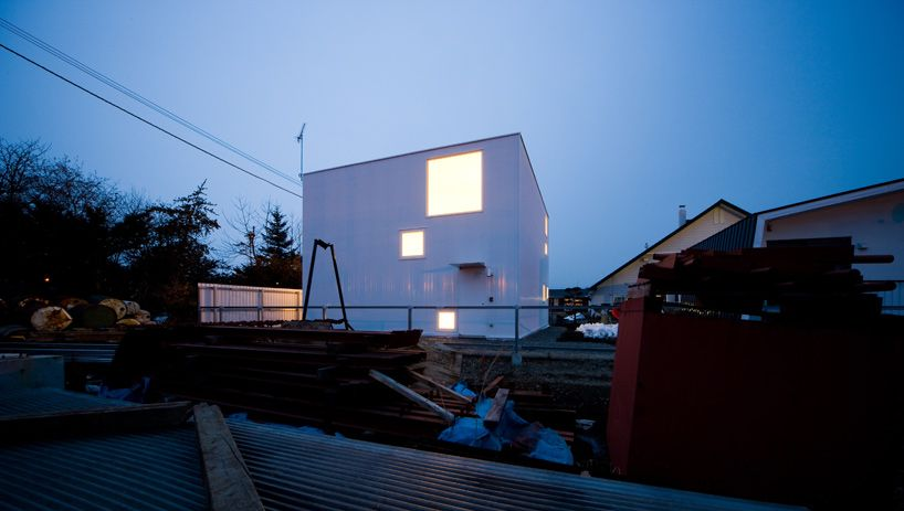 Leibal: House of Trough by Jun Igarashi Architects