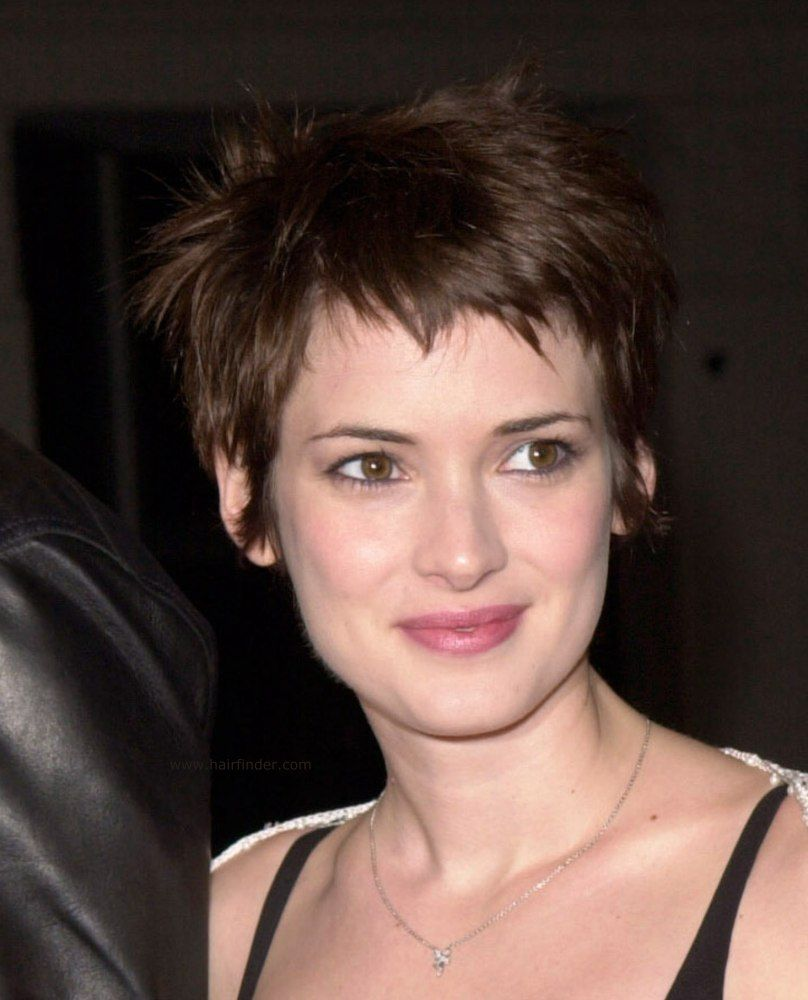 Heart Face Shape, Heart Shaped Face Haircuts